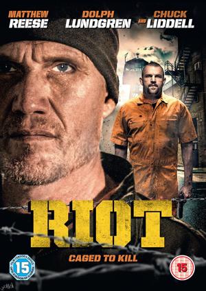 Nhà Giam Địa Ngục - Riot