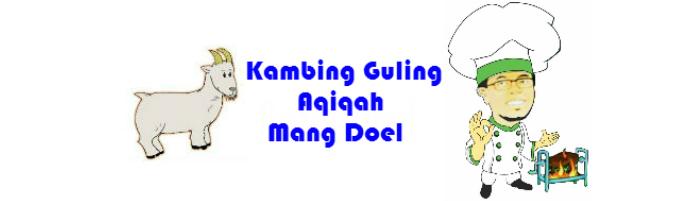 Jual Kambing Guling Bandung