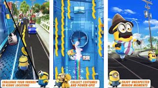 Despicable Me APK+DATA(Offline)