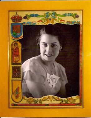 """""""LAURITA""""-MI MADRE-1927-"""