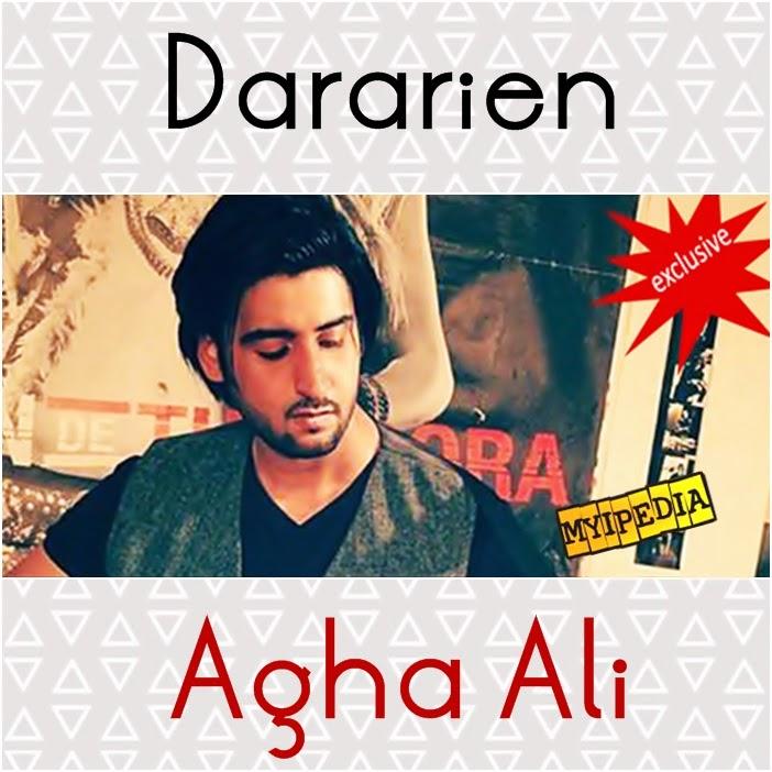 Agha Ali - Dararien