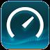 تحميل برنامج SpeedTest.net لقياس سرعة اتصالك بالانترنت للايفون والايباد