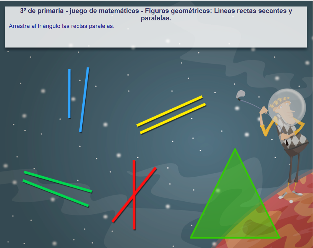 http://www.mundoprimaria.com/juegos/matematicas/figuras-geometricas/3-primaria/121-juego-lineas-rectas-secantes-paralelas/index.php