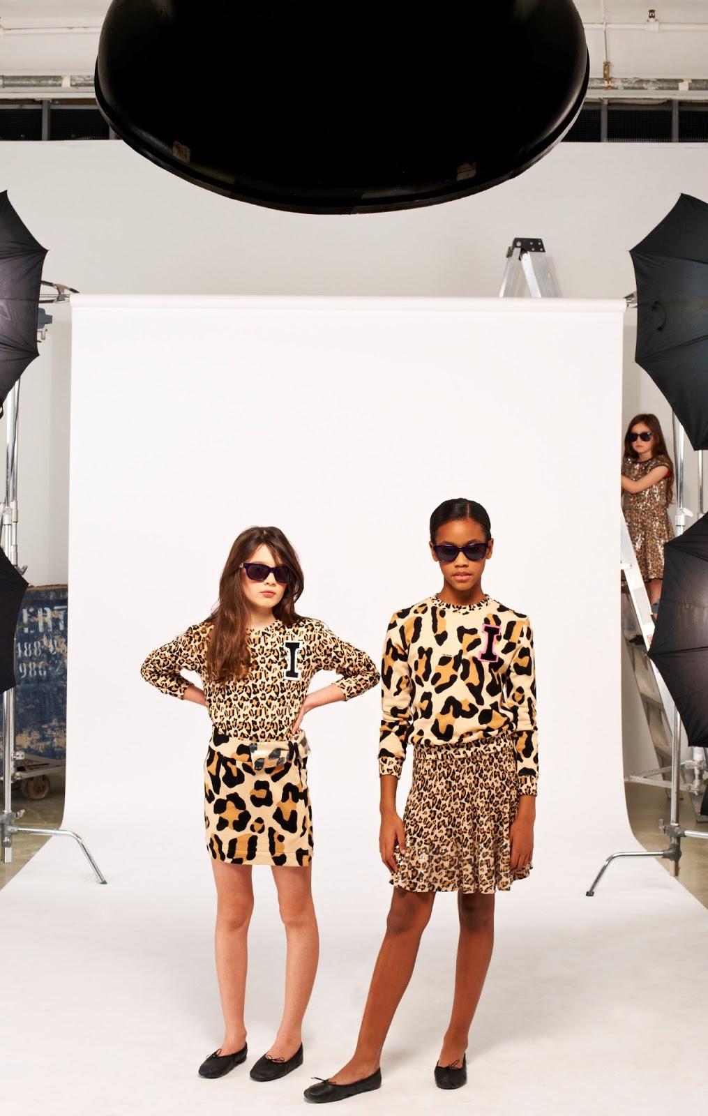 Vogue Bambini Fashion Show Nyc Isaac Mizrahi Encourages