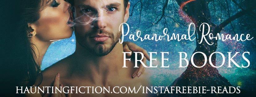 FREE Paranormal Romance Books