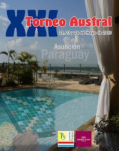 22, 23 y 24 de mayo - Paraguay