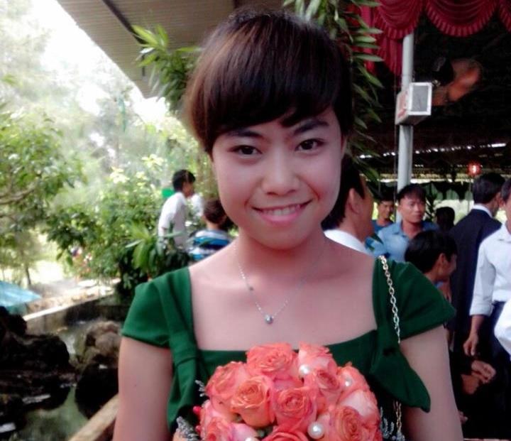 Trần Thị Kim Cúc - TGL015