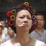 Landlady (Yuen Qiu)