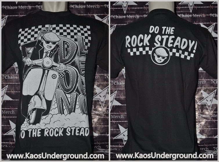 kaos band don lego ska bandung underground heretic