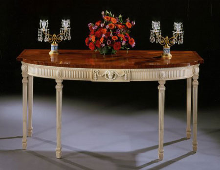 ESTILO ADAMESCO ROBERT ADAM STYLE via www.decoracionyestilo.blogspot.com