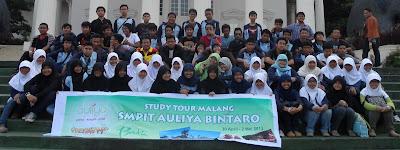 Paket Study Tour Malang