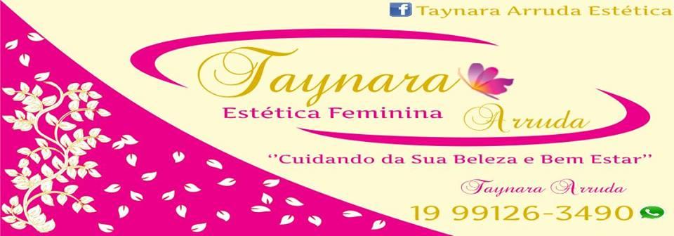 Taynara Arruda Estética
