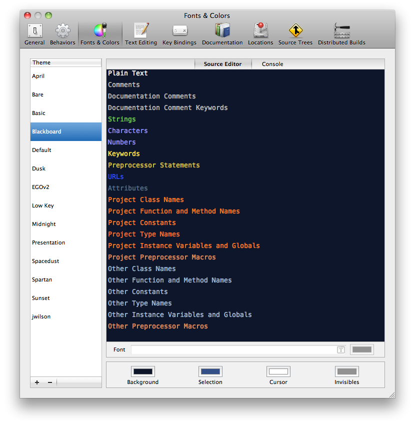 NSFontManager  AppKit  Apple Developer Documentation