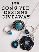 : current giveaway :
