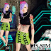 [JS SIMS 3] Electric Shock Set