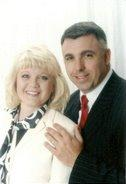 Pastor and Mrs. Charlotte Birdsong
