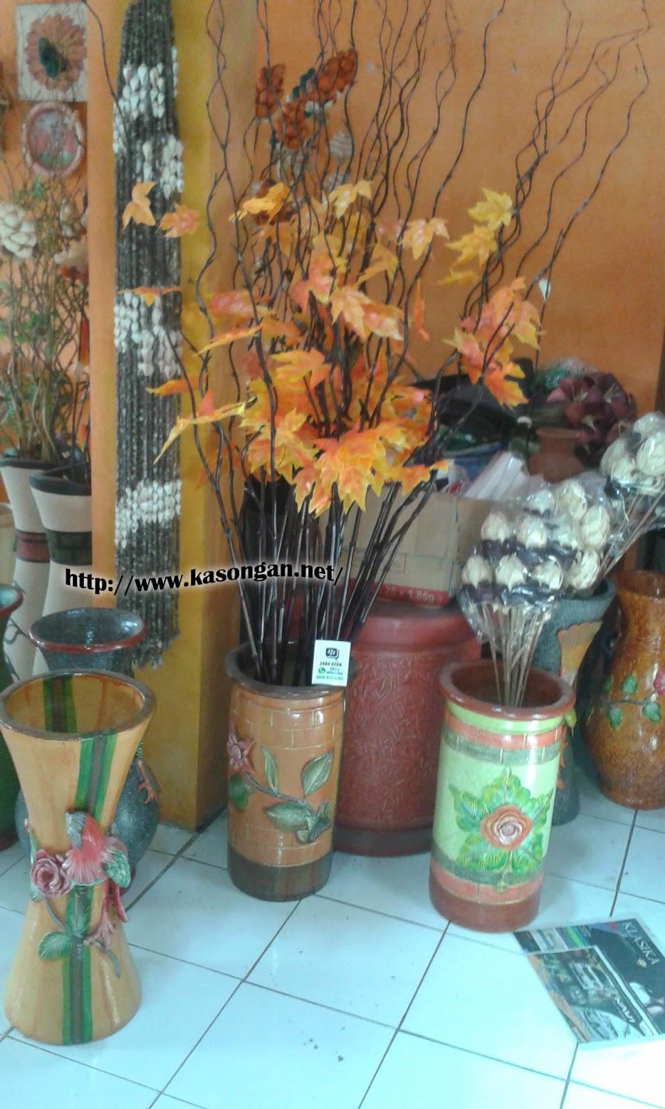 stik bambu interior