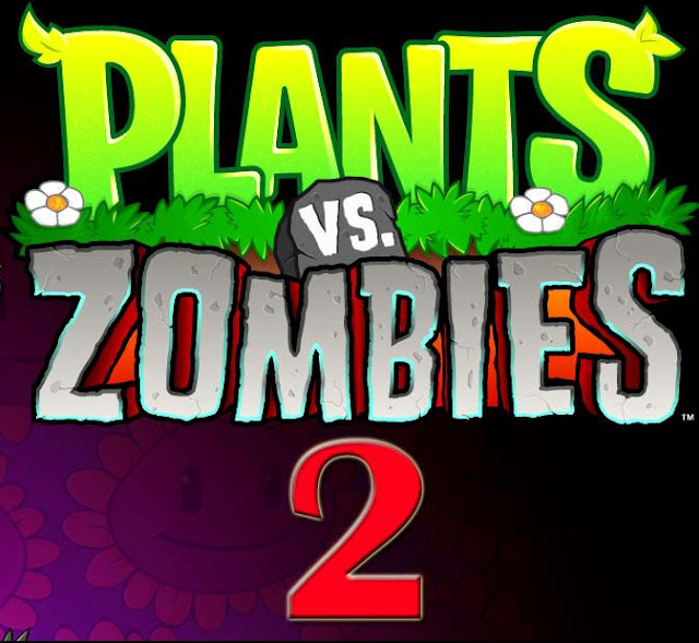 Download Game Plants VS Zombie 2 HD untuk Android