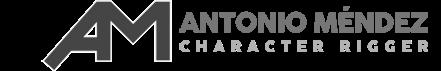 Antonio Mendez - Character Rigger