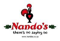 Dinner With Mr K At Nando's