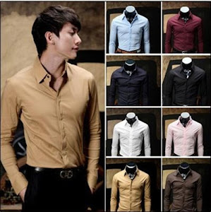 New Design Dress Shirts [FreeShipping]