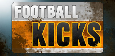 Football Kicks QVGA e HVGA Apk