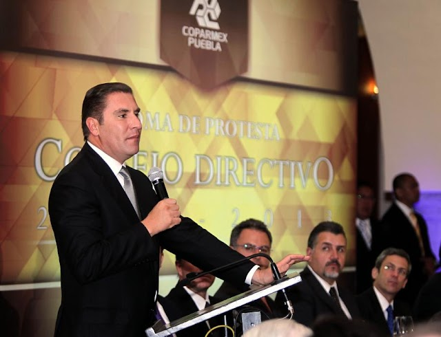 Puebla, atractiva para inversión nacional y extranjera