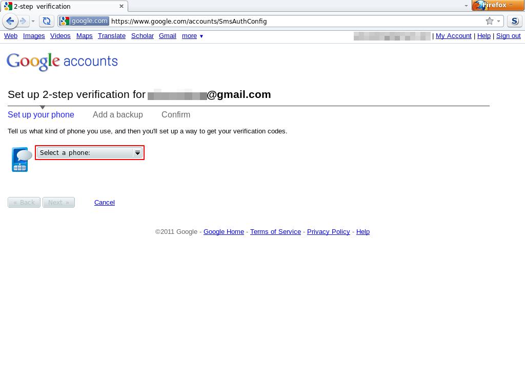 how to set up phone verification on ebay
