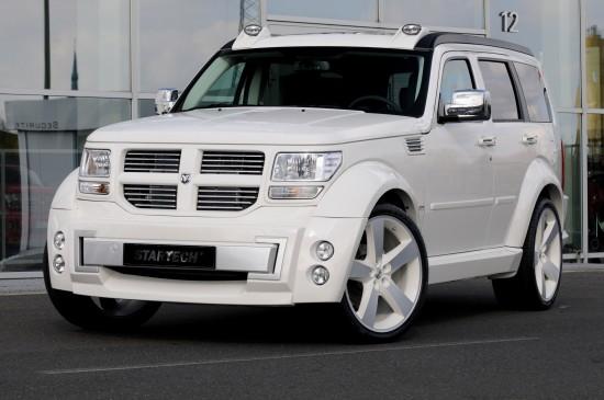 Dodge Nitro 2012 | New Car Price ...