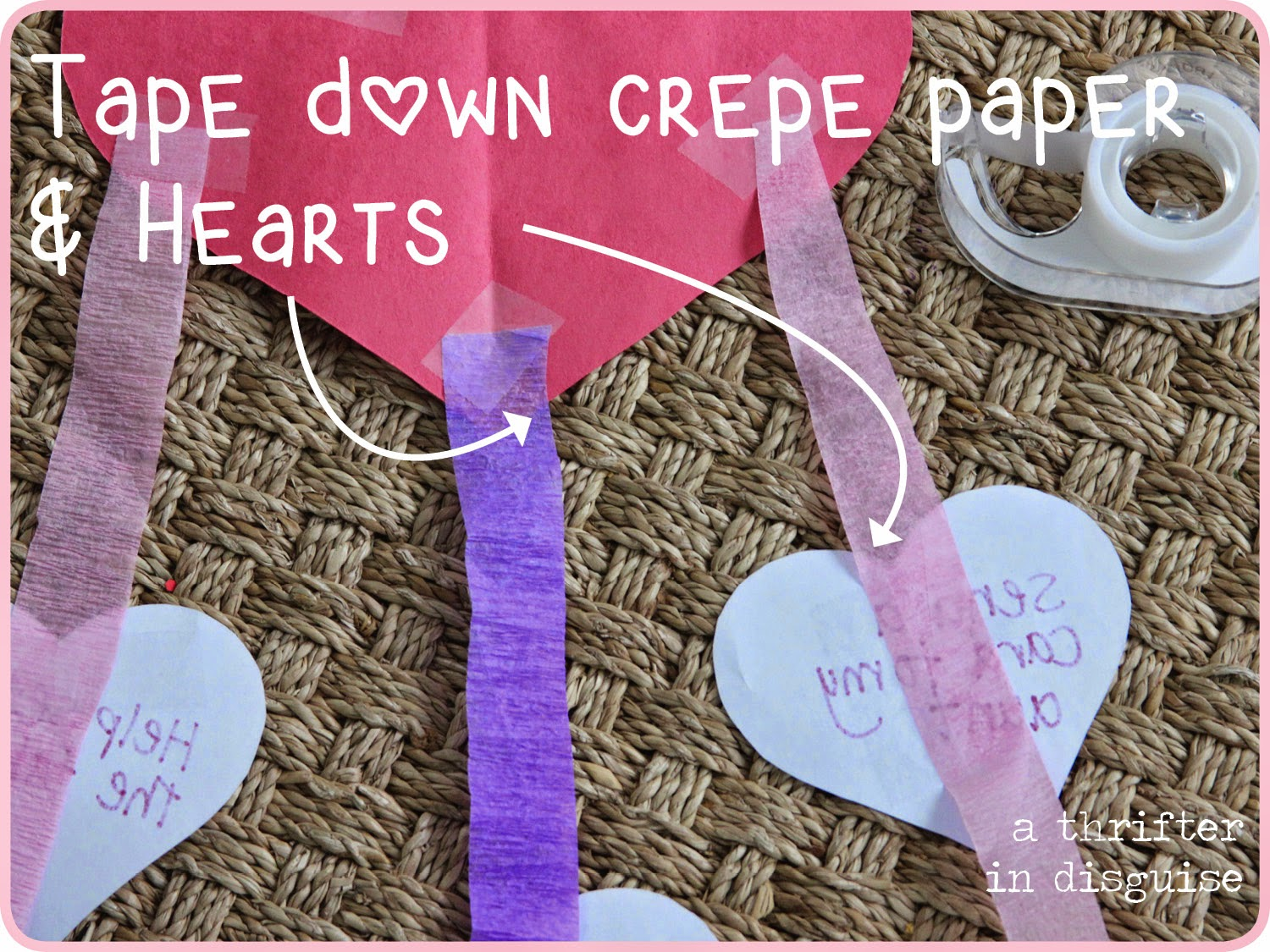 Kids Decorations for Valentine's Day