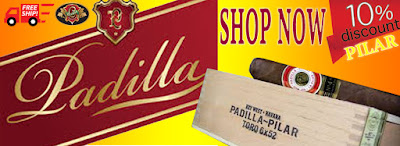 Padilla La Pilar Cigar Hits All The Marks