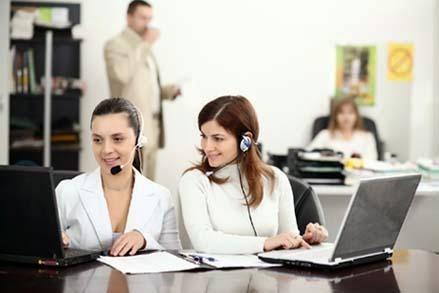 งานทำที่บ้าน Part Time Call Center