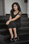 Nikesha patel latest glam pics-thumbnail-6