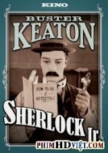 Thám Tử Sherlock Con - Sherlock Jr.