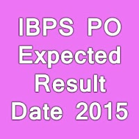IBPS PO MT Pre Exam Result Announcement Expected Date 2015