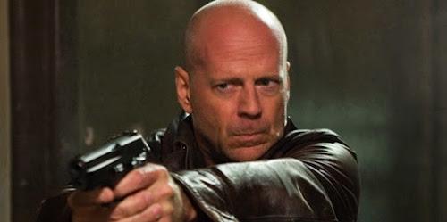 O Que Aconteceu Com a Carreira do Bruce Willis