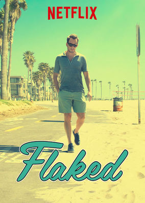 Flaked 1ª Temporada Torrent - WEBRip 720p Dual Áudio (2016)