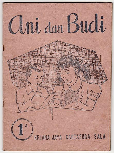 Ani Budi dan Ibunya