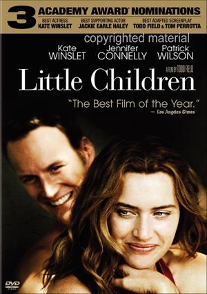 Phim Gái Có Chồng - Little Children