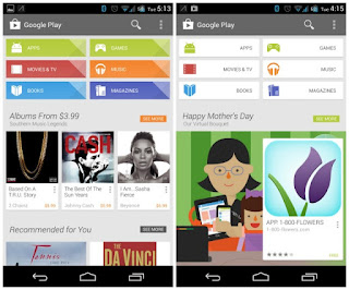 Google Play Store 5.8.8 APK Download Terbaru
