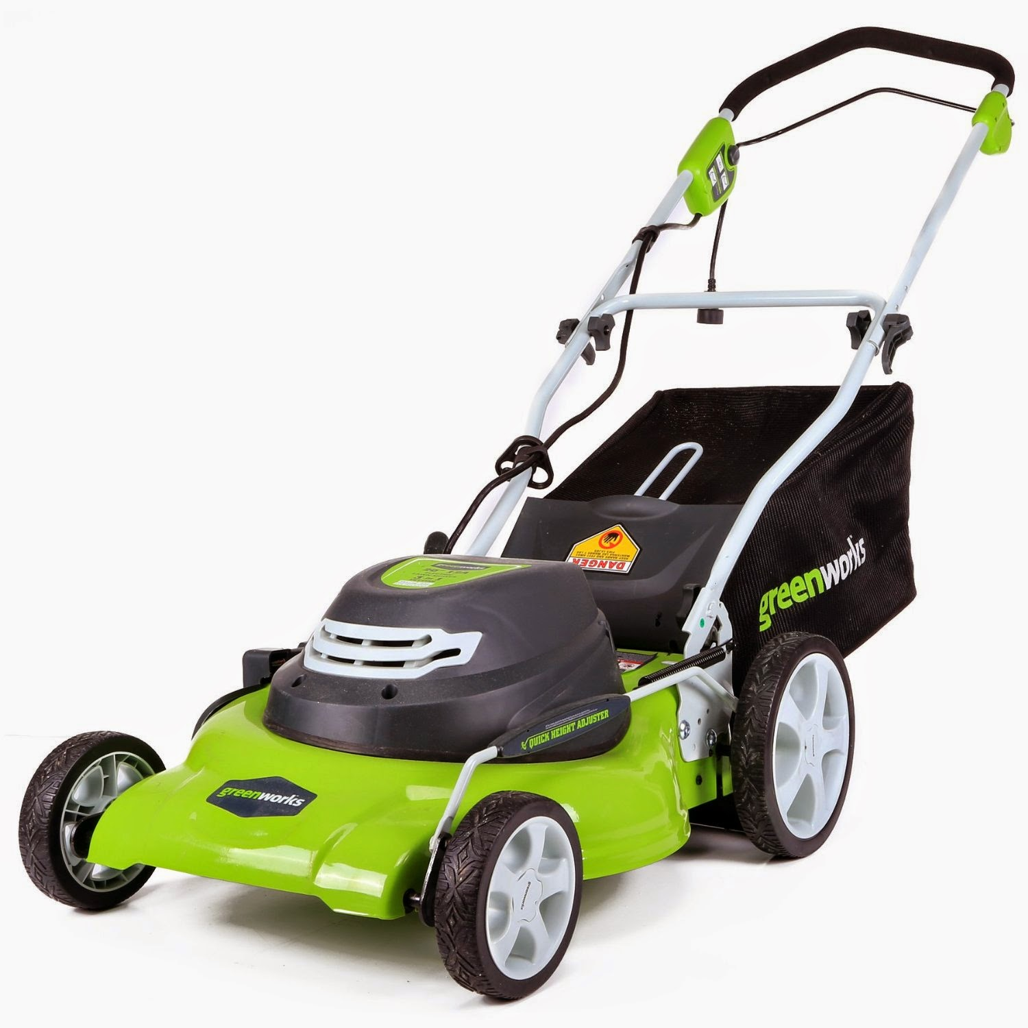 Leaf Blower 3-in-1 Electric Lawn Mower