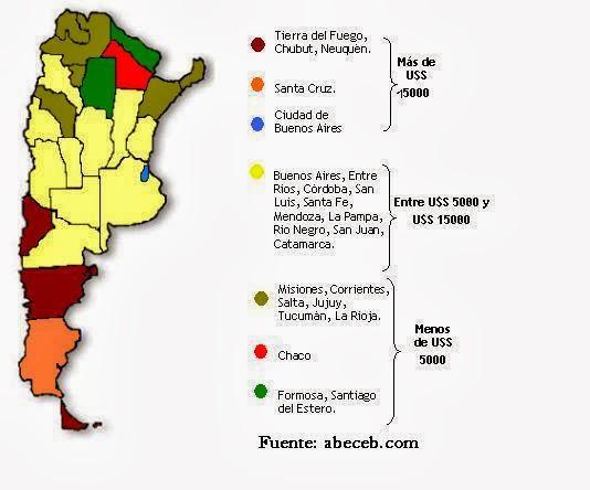 Circuito Vitivinicola : GeografÍa º aÑo