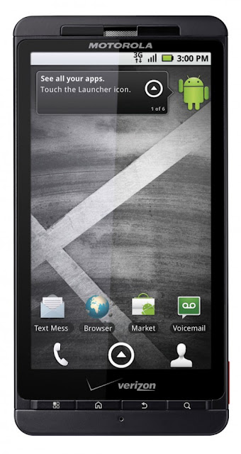 Motorola - DROID X2