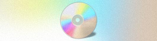 Fresh CD DVD Packaging Designs