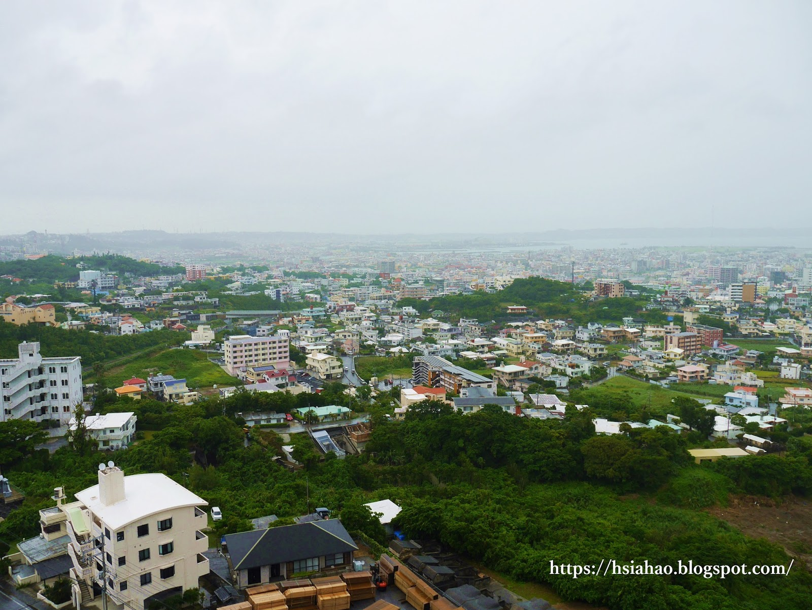 沖繩-住宿-推薦-Okinawa-Grand-Mer-Resort-hotel-自由行-旅遊-Okinawa