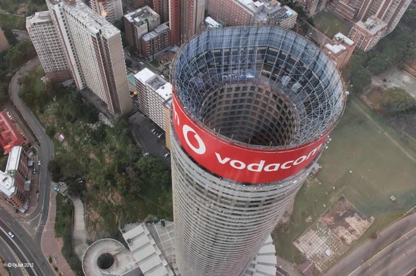 Skyscraper - Trash