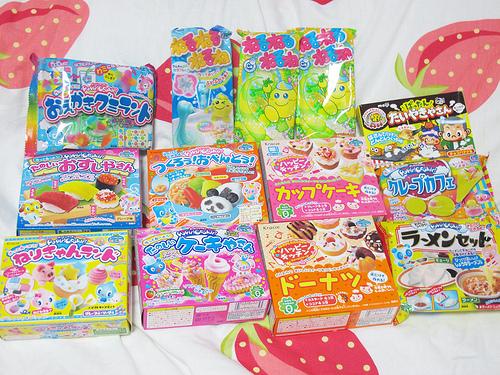 diy candy kit japan i 39 ts my life. Black Bedroom Furniture Sets. Home Design Ideas