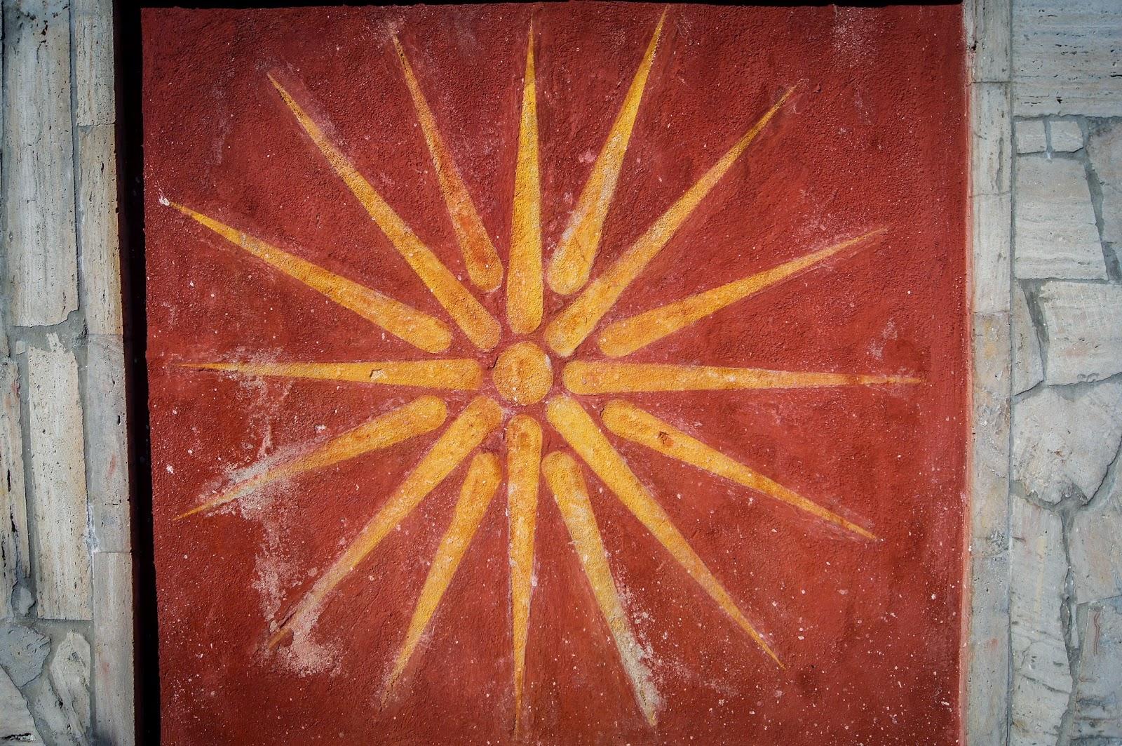 Bandera de Vevchani
