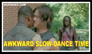Walking Dead Meme Season 4 Carol DeadShed Productions: ...