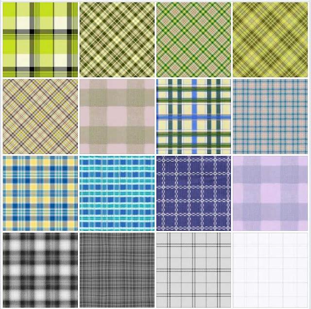 tileable_tartan_textures #3